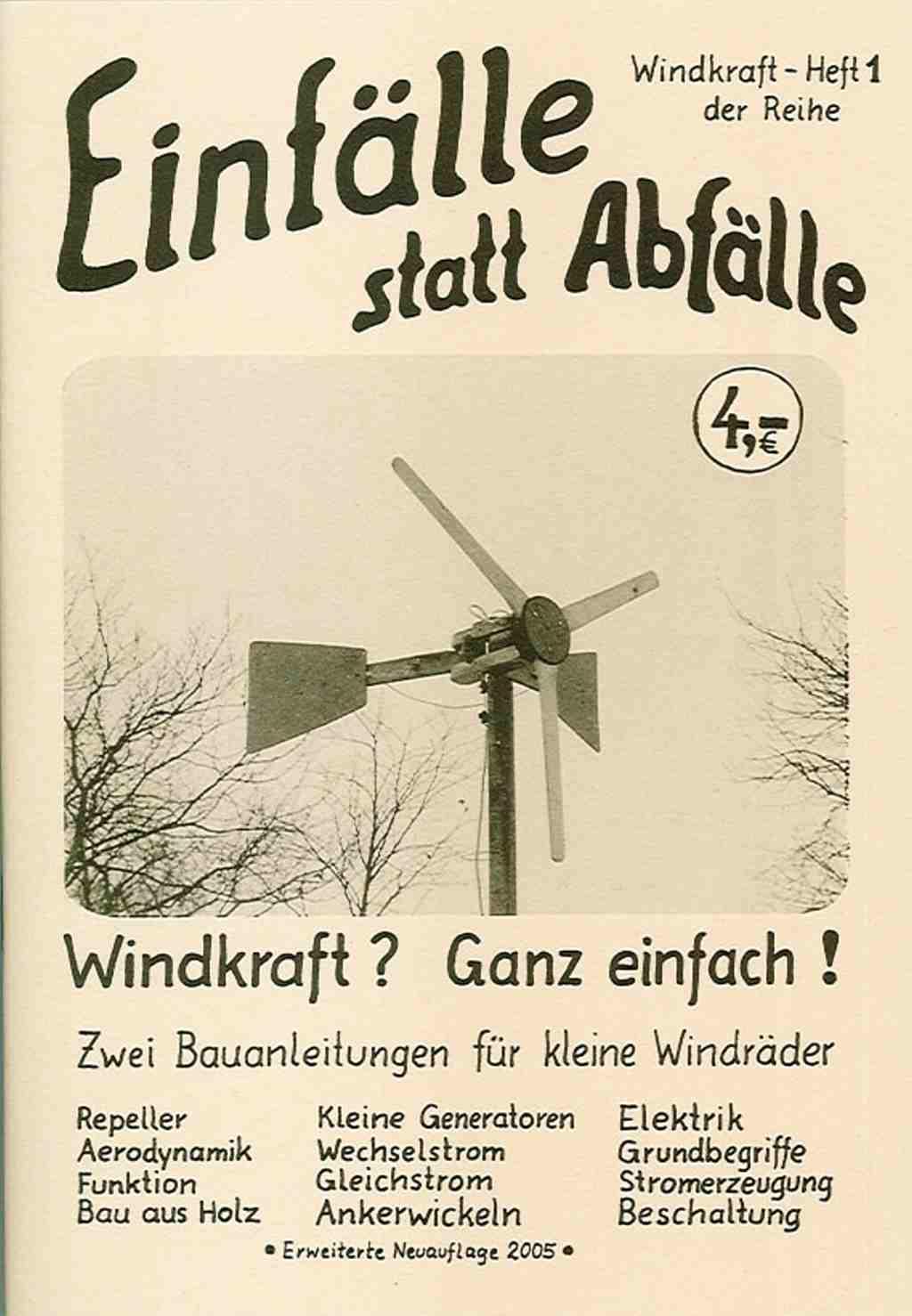 Wind einfach