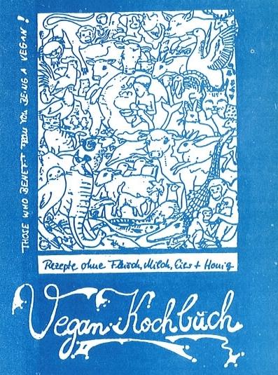 Vegankochbuch