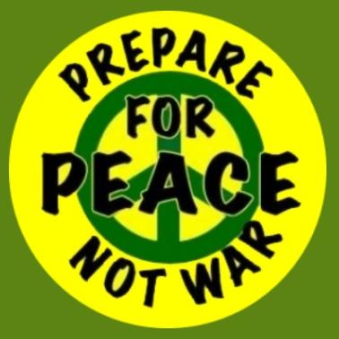 bf16 Prepare for Peace