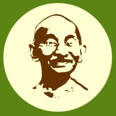 bf22 Gandhi