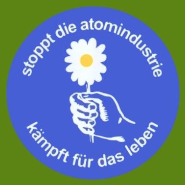 bu23 Stoppt Atomindustrie