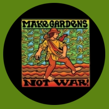 bu36 Make Gardens schwarz