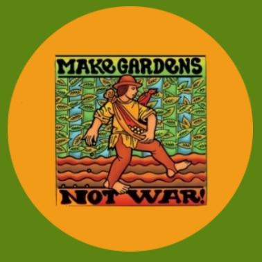 bu41 Make Gardens gelb