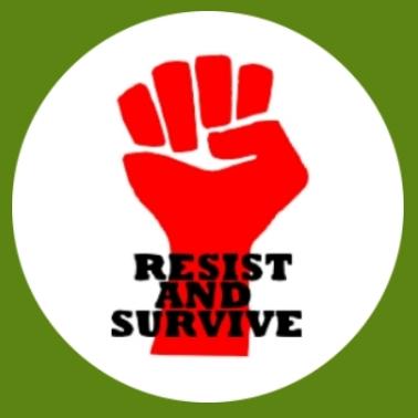 ba17 Resist