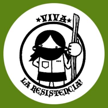 ba29 Viva la resistencia