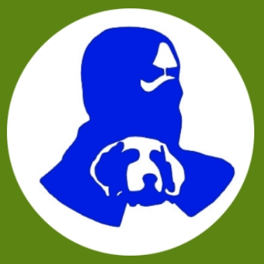 bv16 Tierbefreier blau