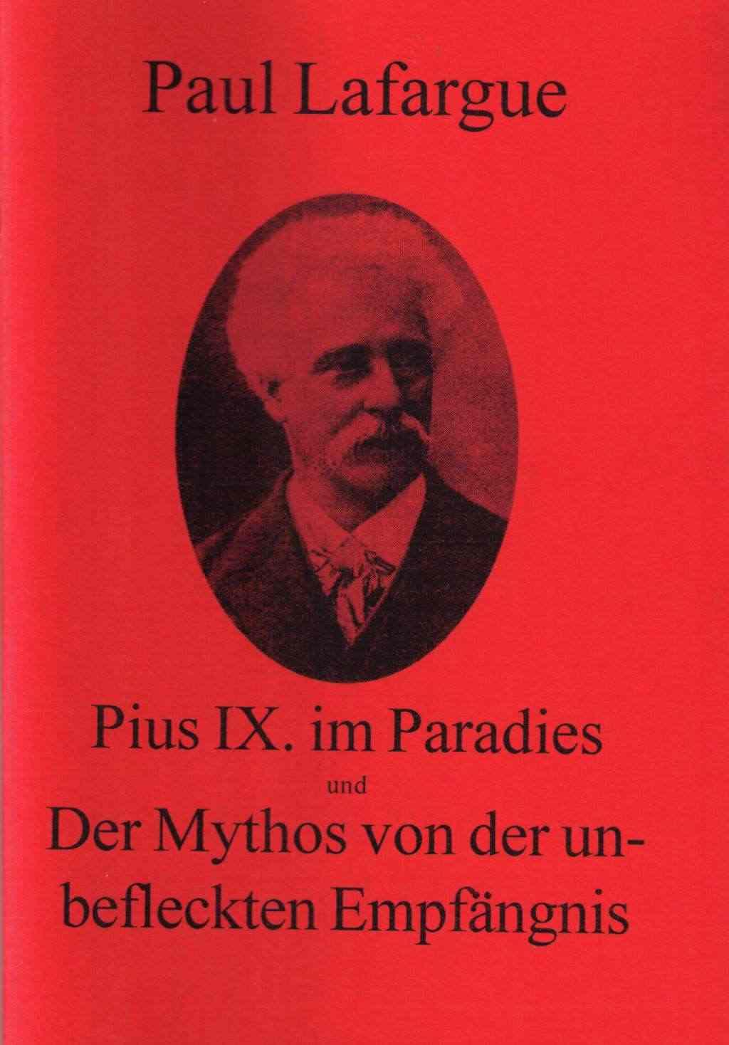 Lafargue Pius