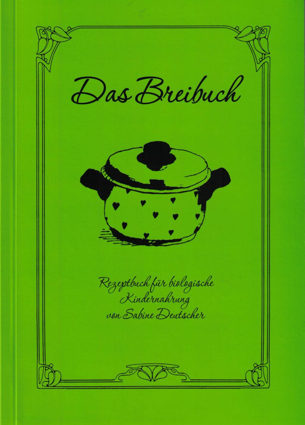 Das Breibuch