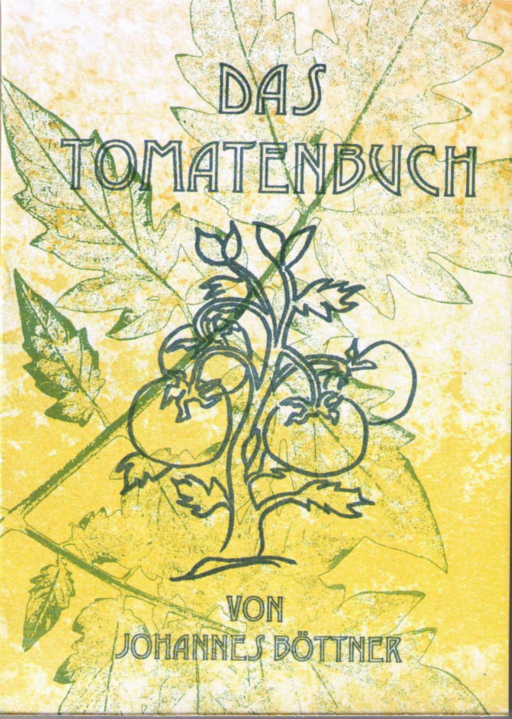 Tomatenbuch