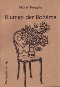 Benaglio Blumen der Boheme