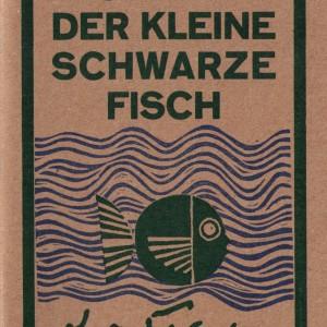 Samad Schwarzer Fisch