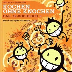 Ox Kochbuch 5