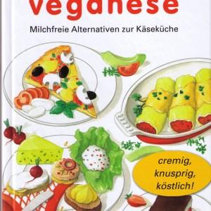 käse veganese Pala