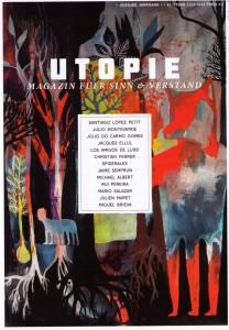 Utopie Magazin 1 2015