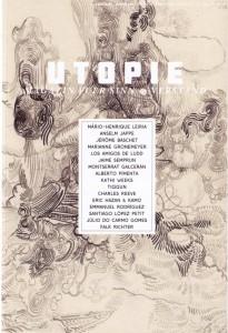 Utopie Magazin 2 2016