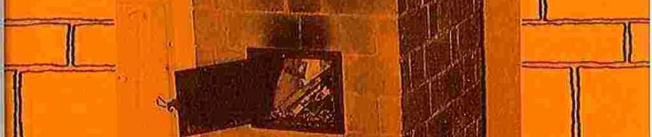 12 Steinöfen