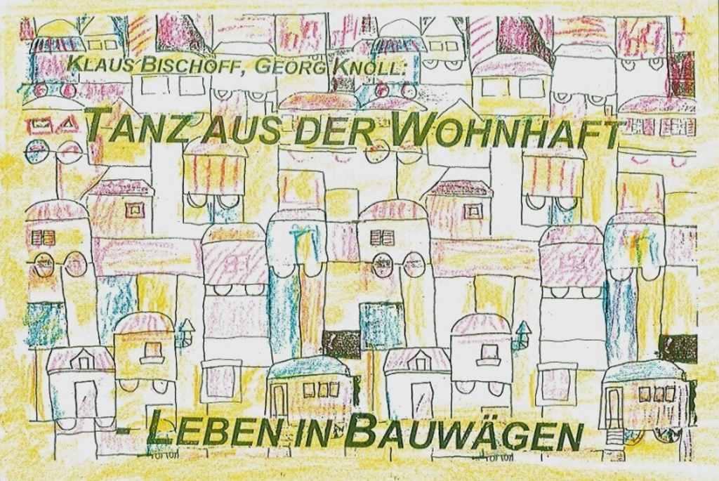 Bauwagenbuch