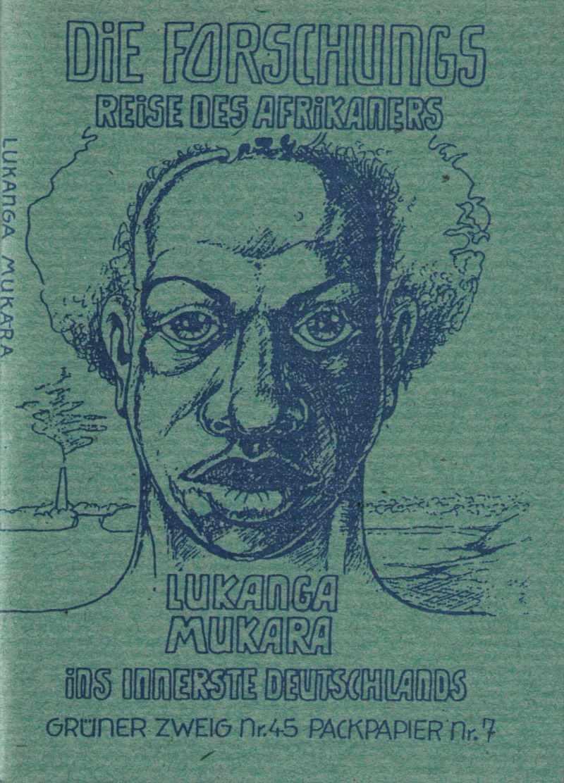Lukanga Mukara