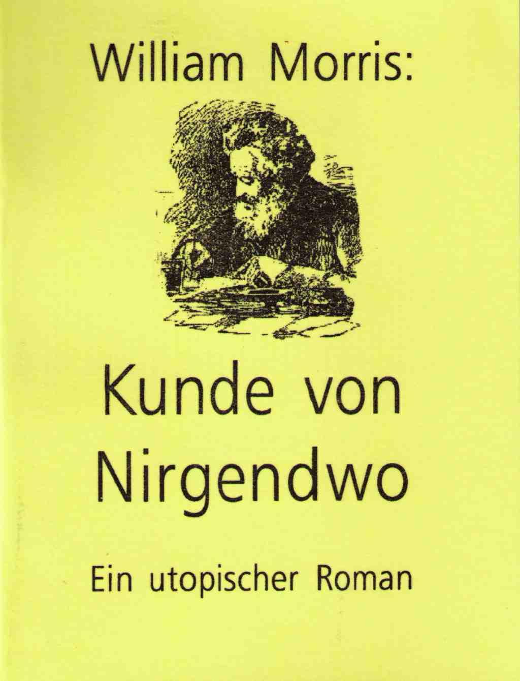 Morris Kunde von Nirgendwo