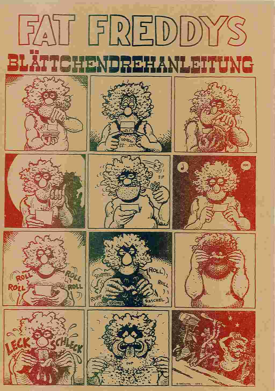 Poster Drehanleitung