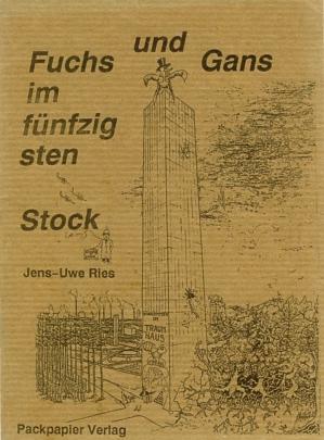 Ries Fuchs und Gans