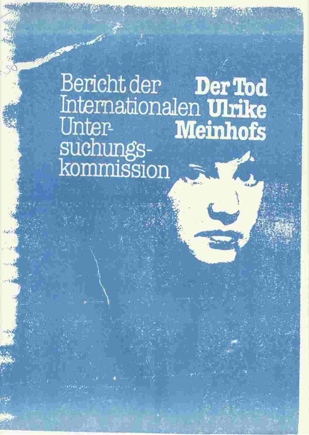 Tod Ulrike