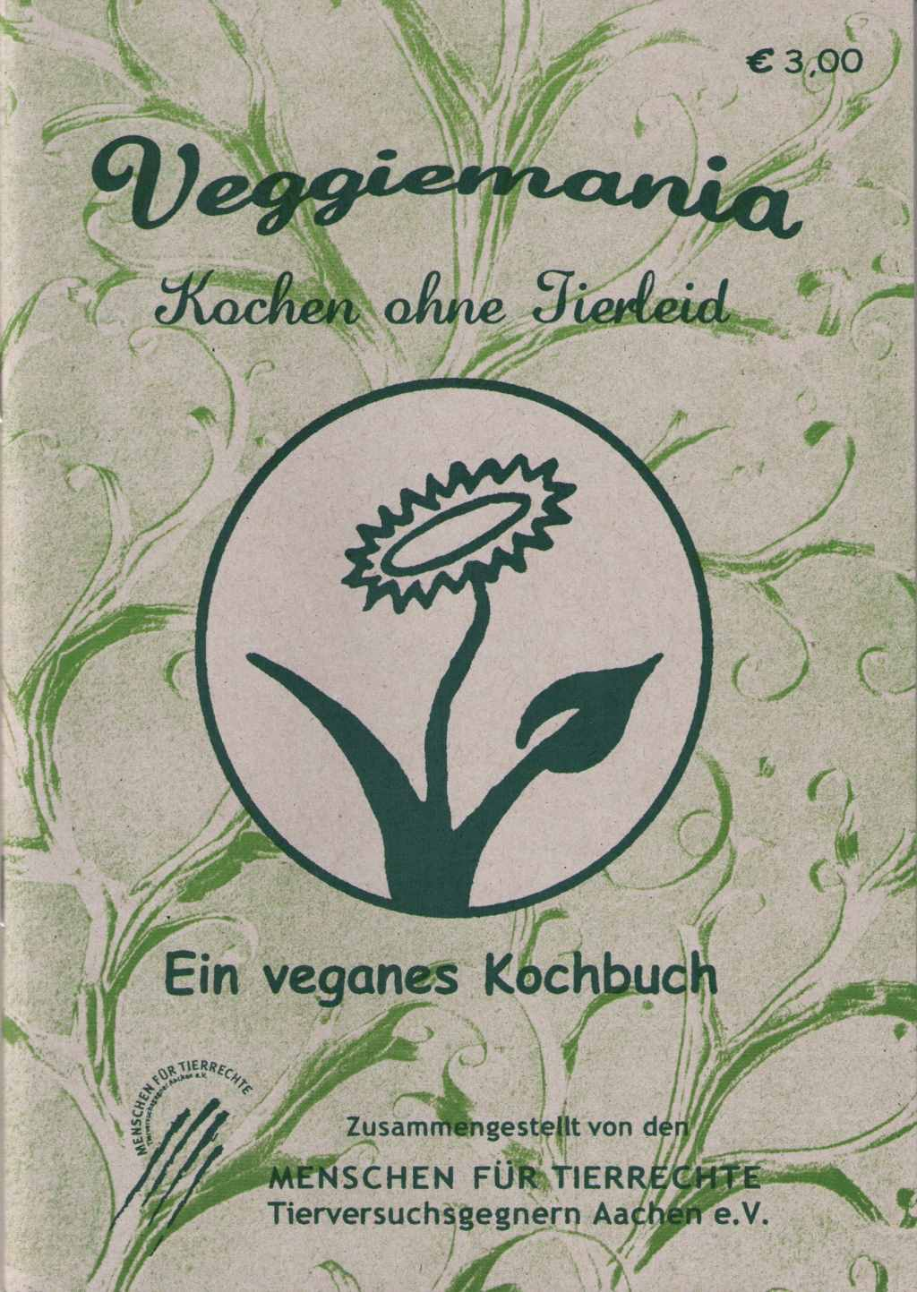 Veggiemania