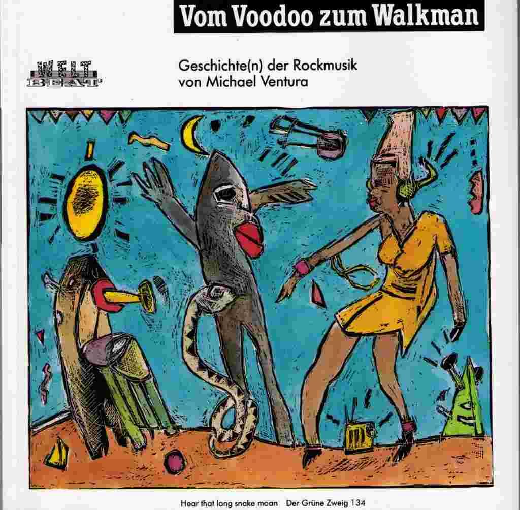 Voodoo Walkman