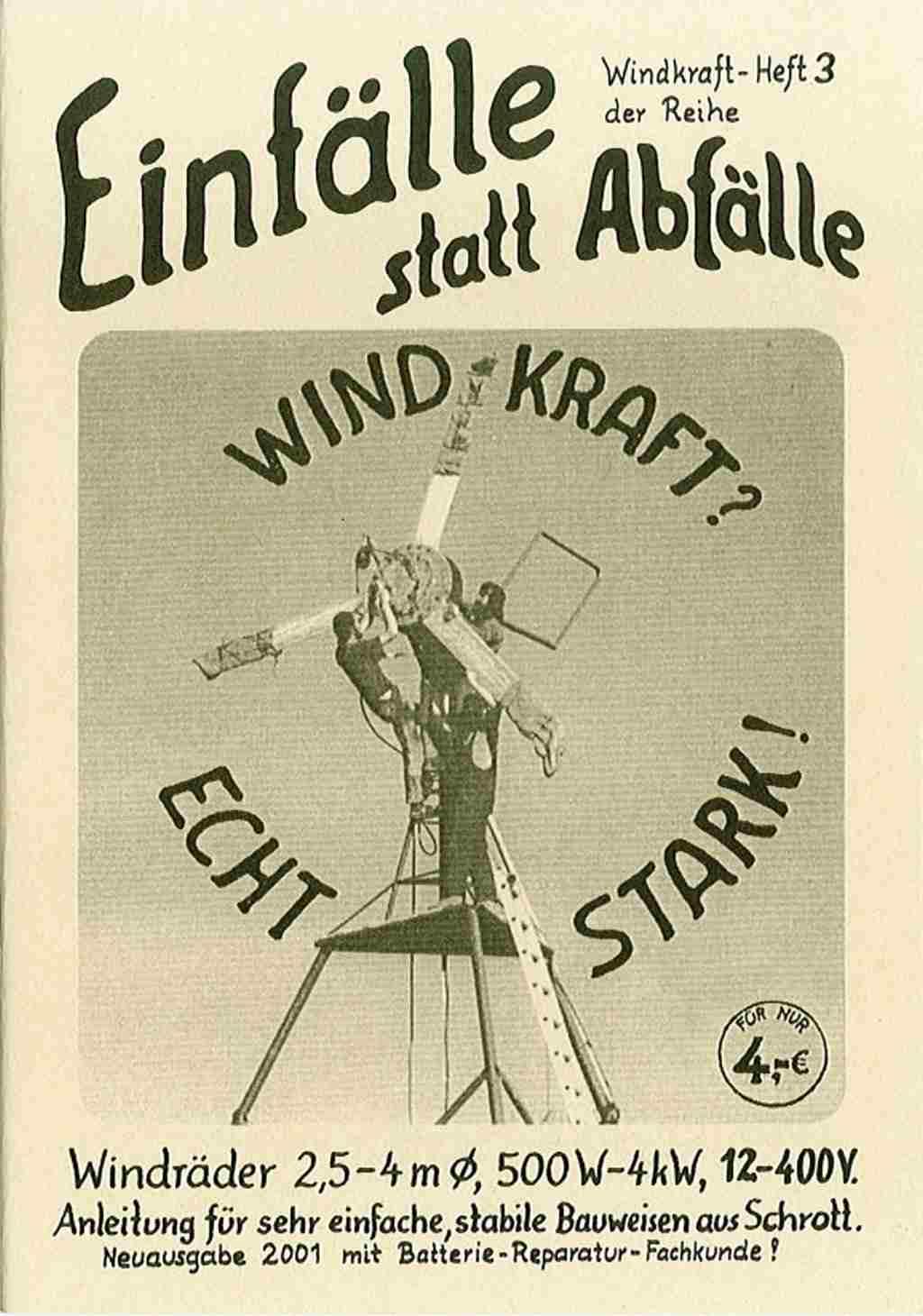 Wind stark