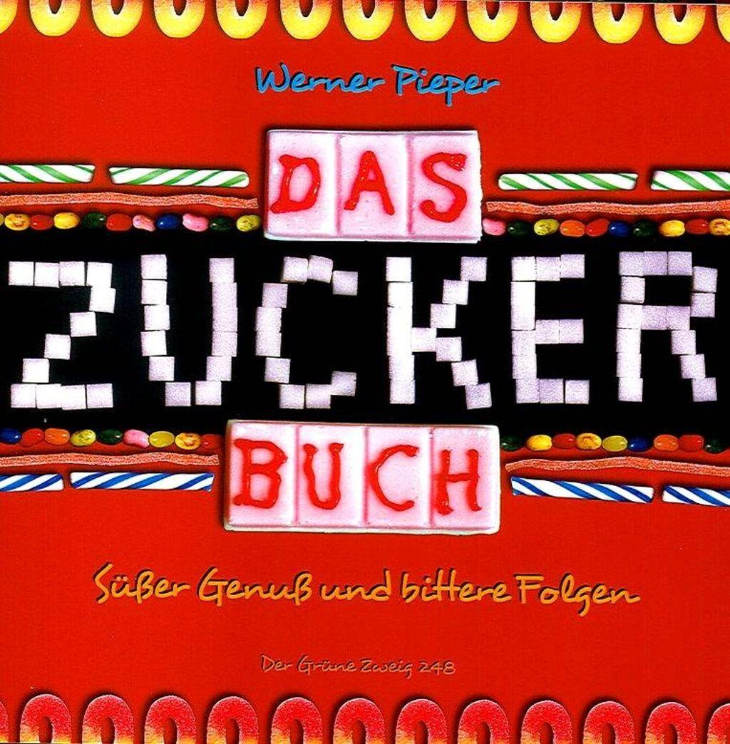 Zuckerbuch