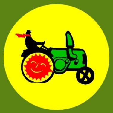 bu12 Traktor