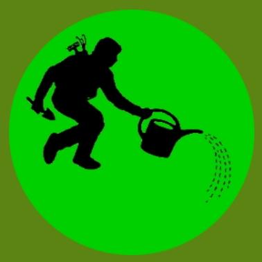 bu35 Guerilla Gardening