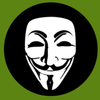ba32 Guy Fawkes