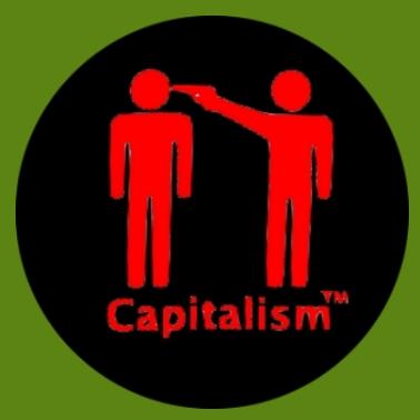 ba35 Capitalism schwarzrot