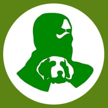 bv17 Tierbefreier grün