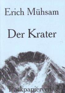 Mühsam Der Krater