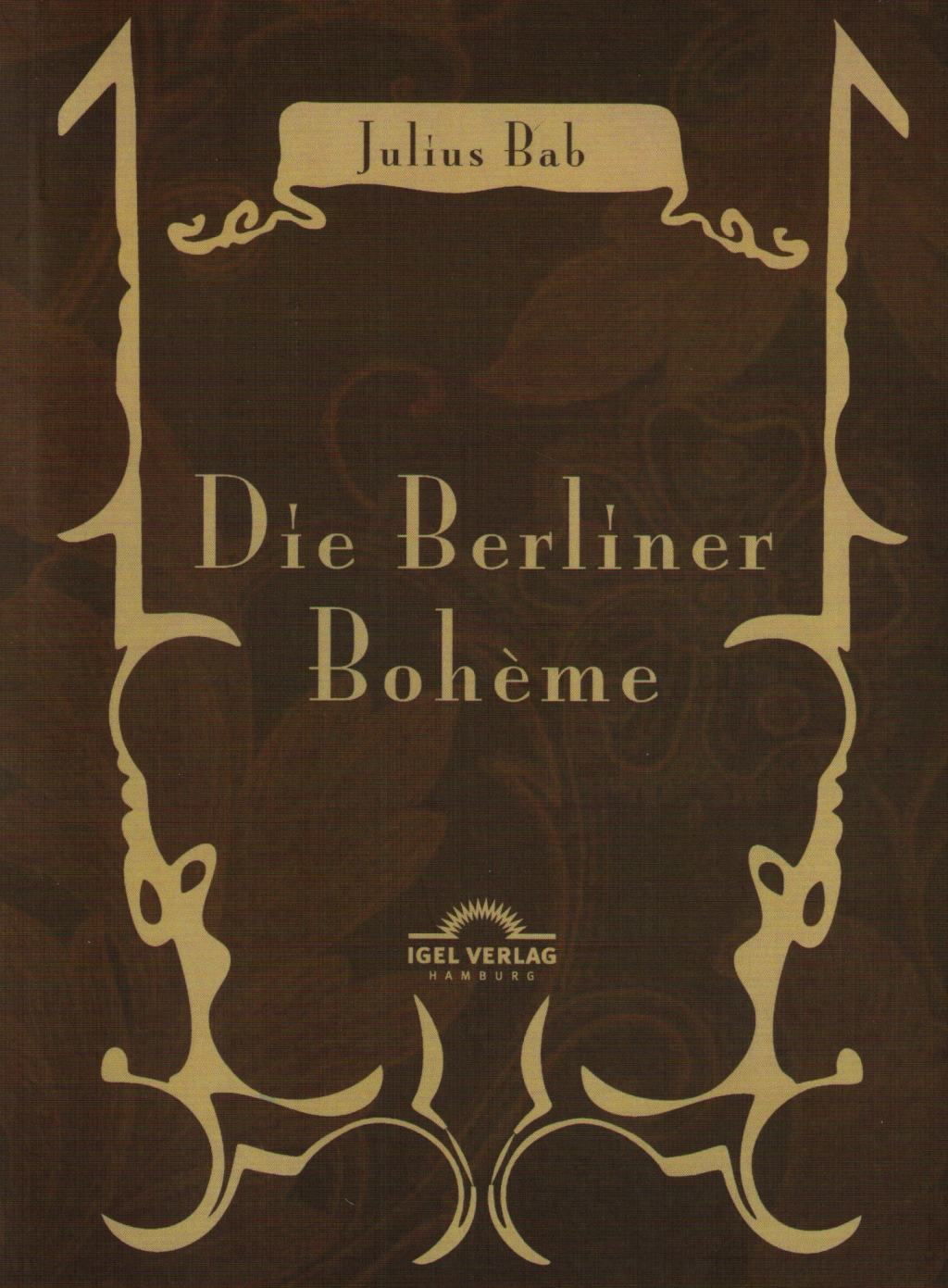 bab berliner boheme