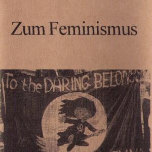 Emma Goldman Feminismus