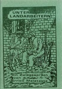 Malatesta Landarbeiter