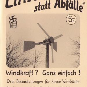 Windkraft einfach 2017
