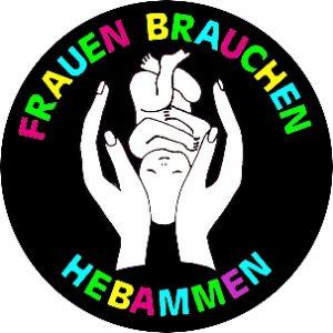 ba40 Hebammen schwarzbunt
