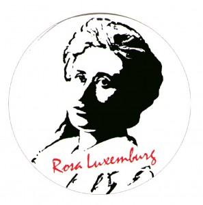 Kleber Rosa Luxemburg