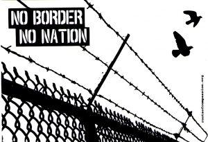 Kleber no border no nation